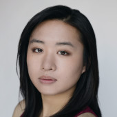 Sarina Zhang