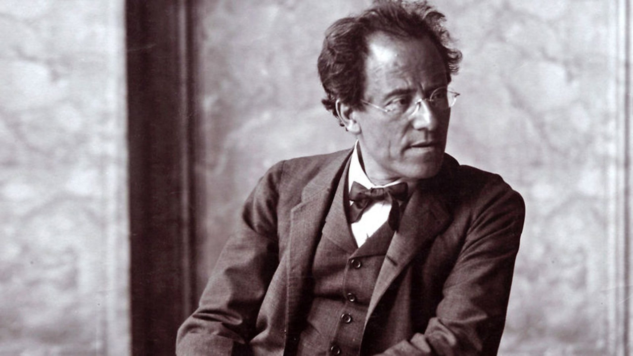 MAHLER ON FILM: Gustav Mahler: Anatomy of a Genius