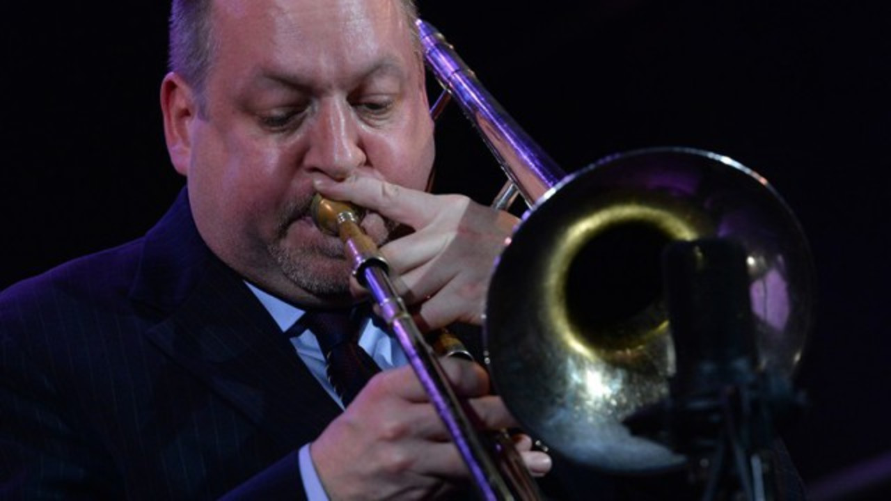 Watch The Steve Davis Quintet Featuring Larry Willis