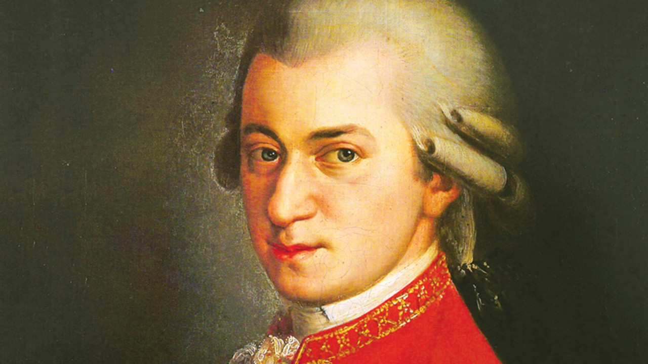 Panel Discussion: Mozart the Wunderkind