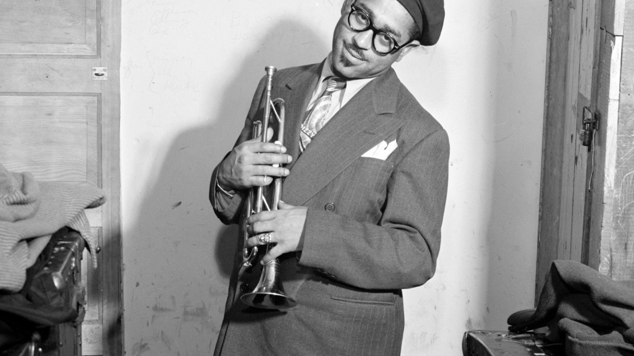 JLCO: Celebrating Dizzy Gillespie