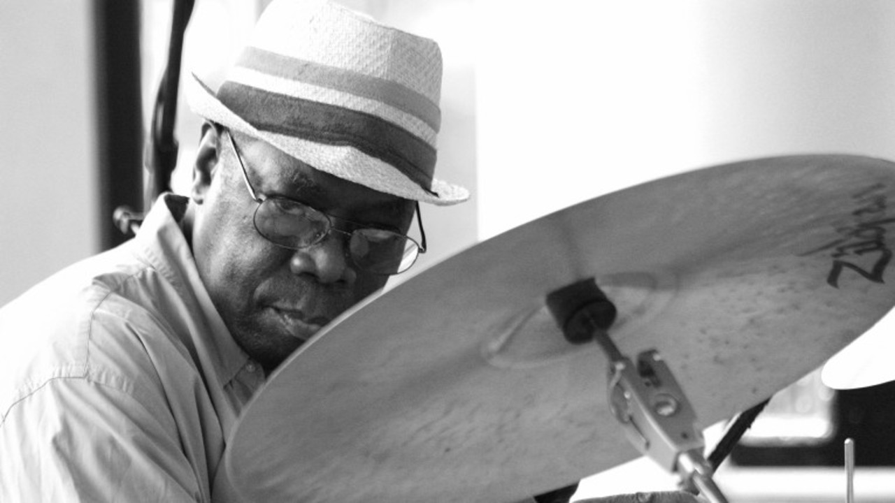 Andrew Cyrille Quartet with Bill Frisell, Ben Street and Richard Teitelbaum