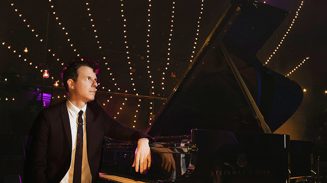 Matt Ray Plays Hoagy Carmichael featuring Kat Edmonson