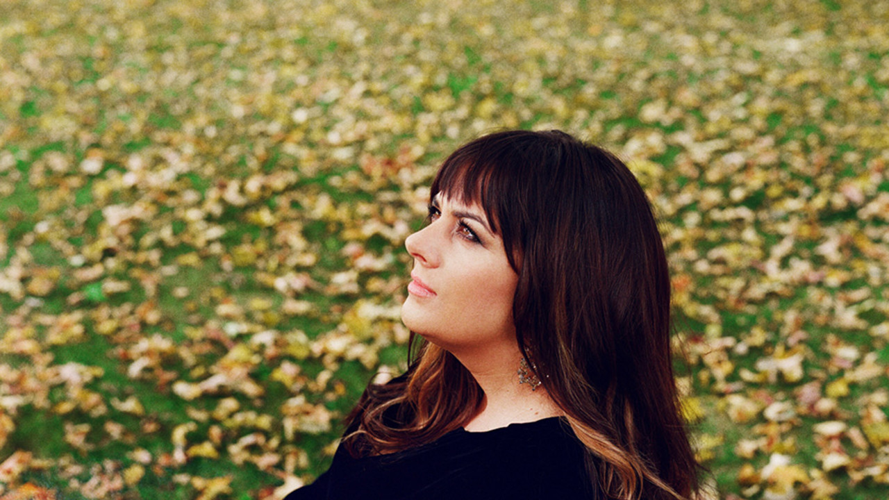 An Evening with Rumer