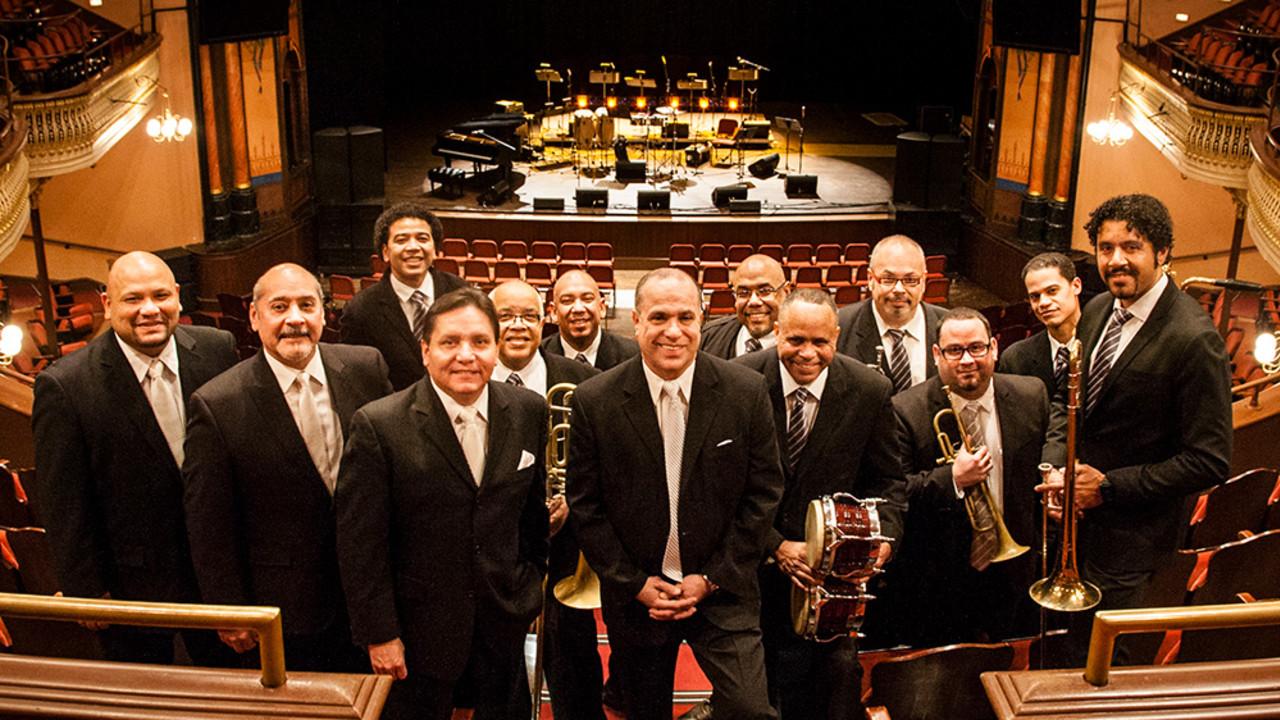 Spanish Harlem Orchestra & Edmar Castañeda
