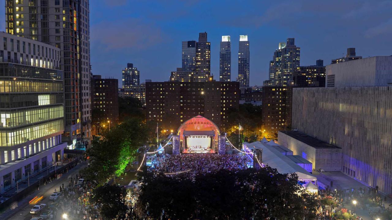 Americanafest NYC