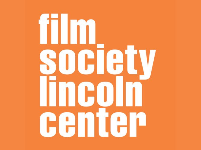 Film Society of Lincoln Center