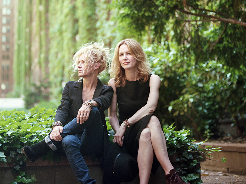 Shelby Lynne & Allison Moorer