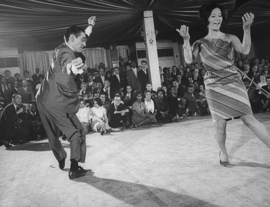 New York City: Dancer's Delight