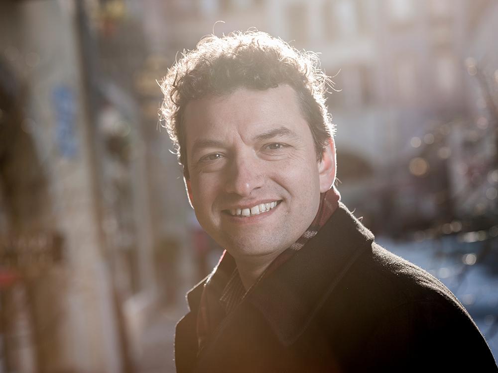 Kaspar Zehnder, flute