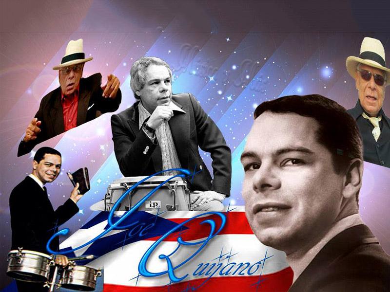 Joe Quijano y Su Conjunto Cachana