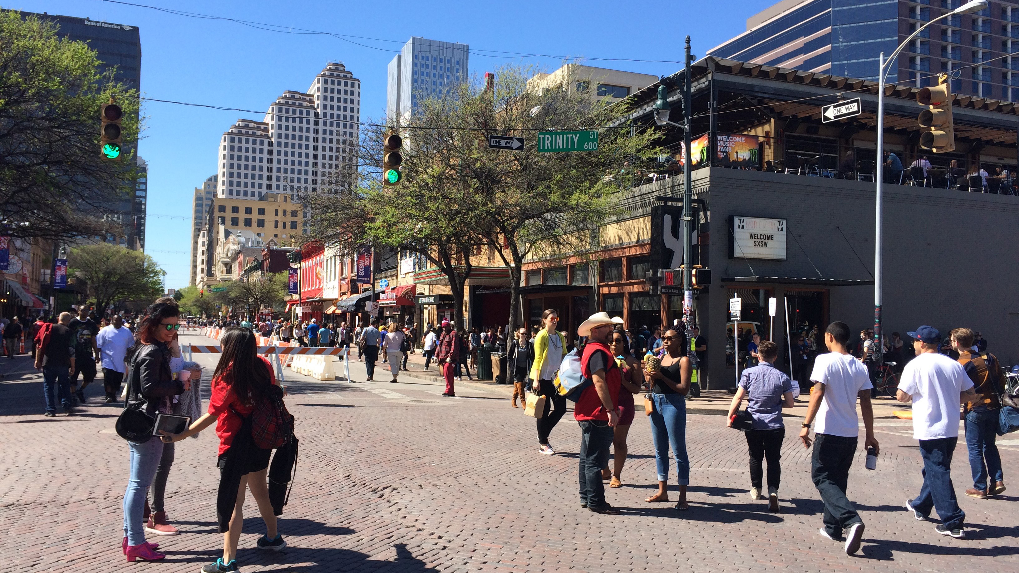 Tell Me a Story: 5 Takeaways from South by Southwest