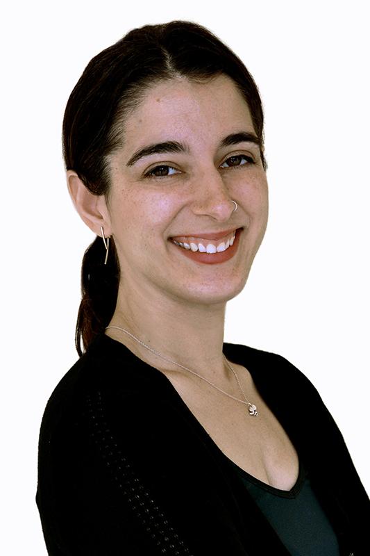 Kayla Moffett