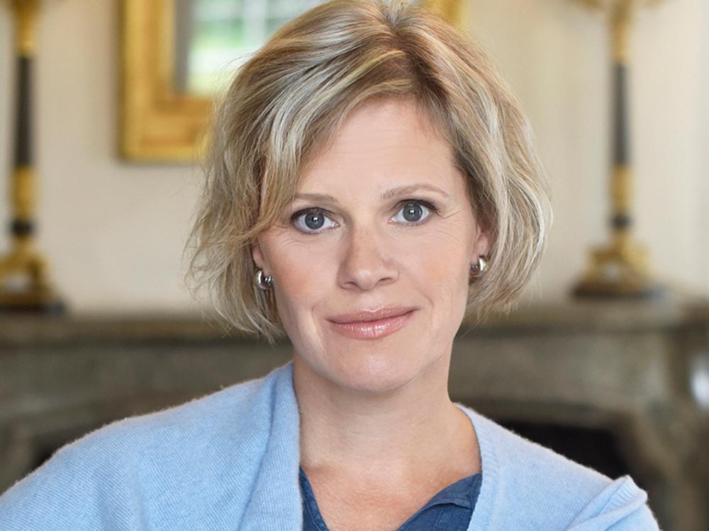 Camilla Tilling, soprano
