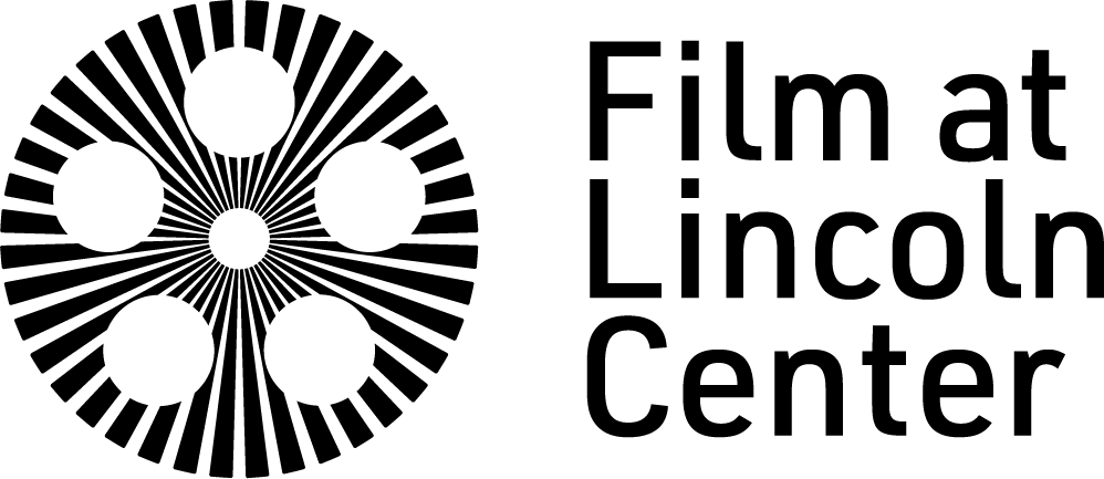 Film at Lincoln Center logo