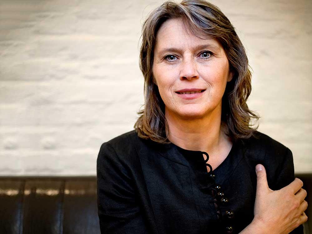 Grete Pedersen