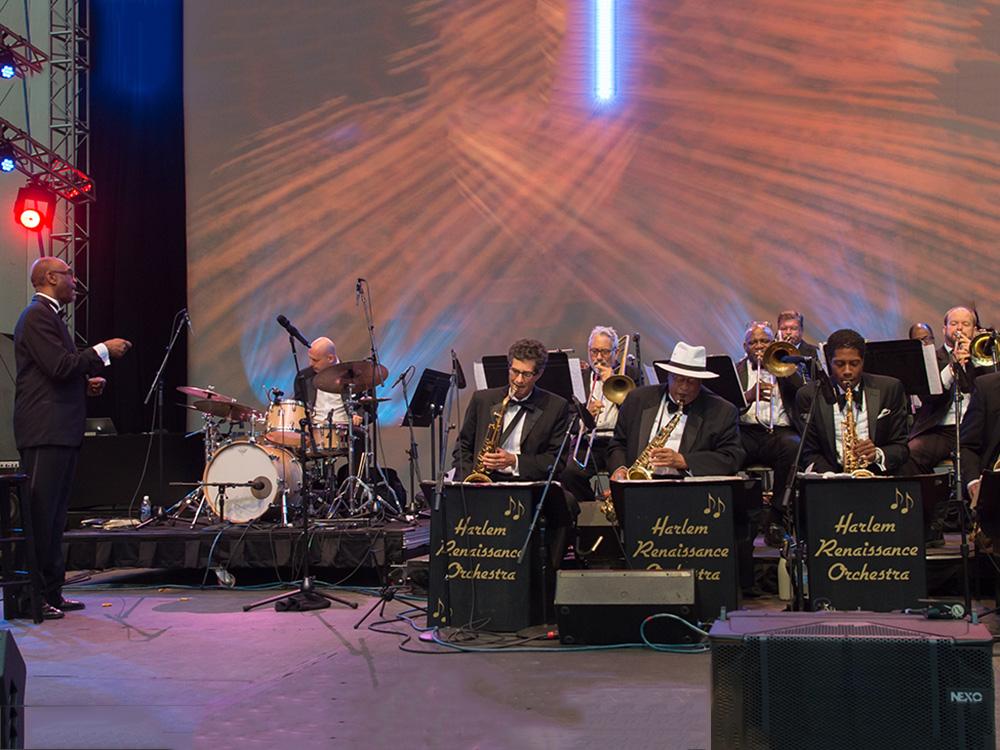 Harlem Renaissance Orchestra